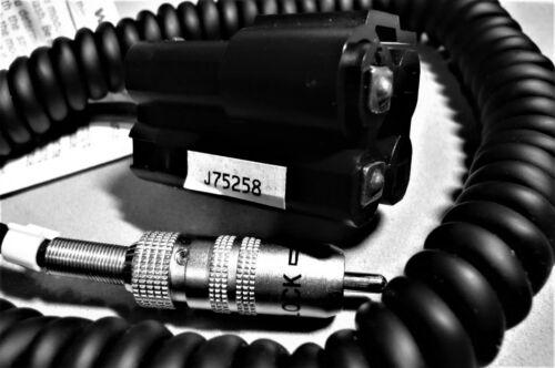 QUANTUM MG2 Dedicated Module. f/ Canon-Nikon-Vivitar. NEW !