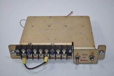 Gilbarco Gasboy Series 1000 2-pump Hose Relay Module Power Panel  C05687