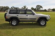 2003 Nissan Patrol Wagon Northam 6401 Northam Area Preview