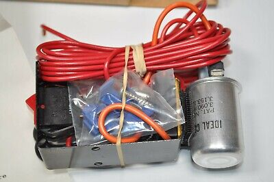 New Sho-me Alternating Flasher Assembly Switch Part 04-330