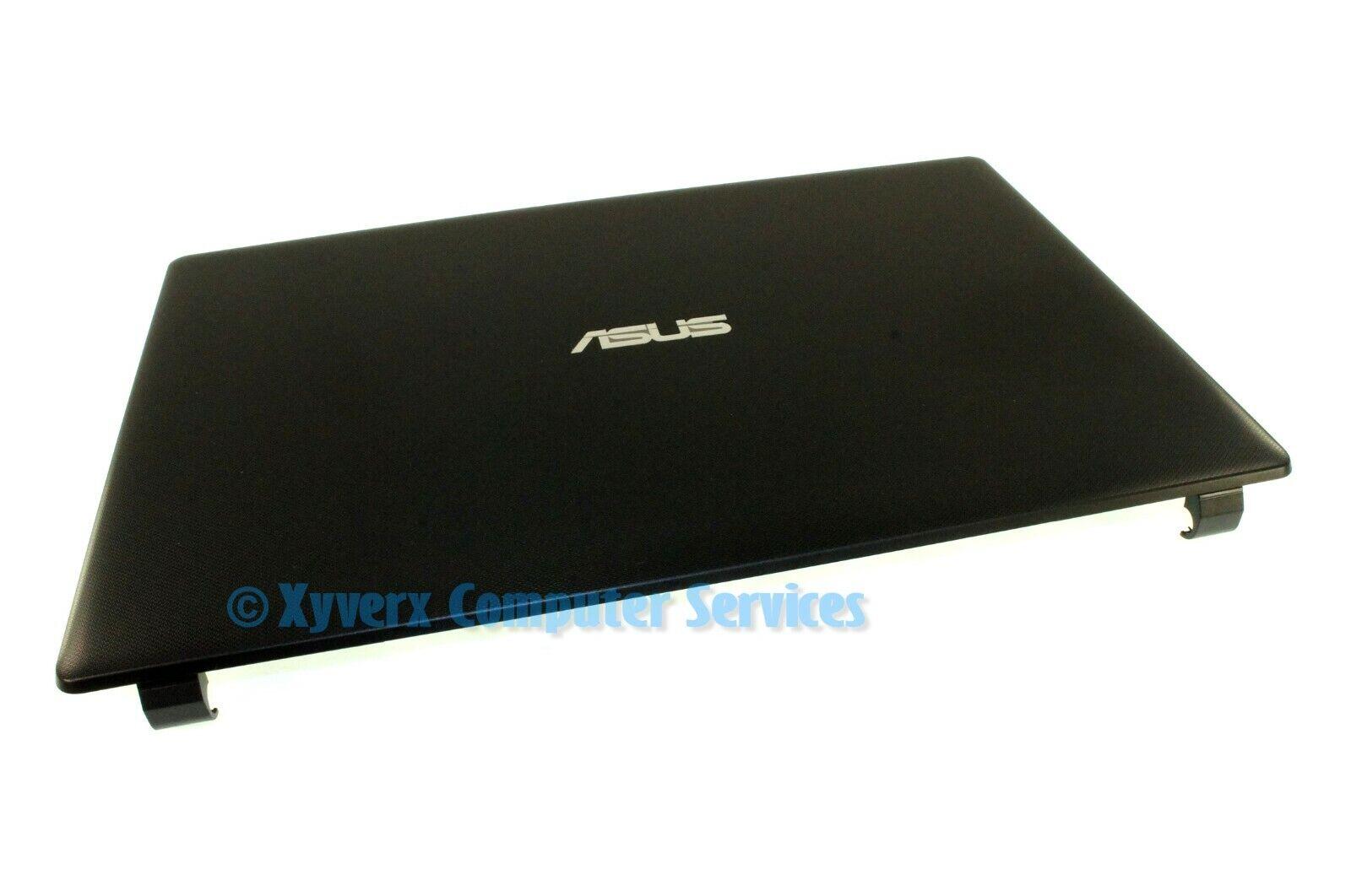13NB0341AP0141 GENUINE ASUS LCD DISPLAY BACK COVER X551M GRD C FC32  - $17.99