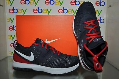 - Nike Air Max Typha 2 NFL HOUSTON TEXANS Mens Training Shoes NIB
