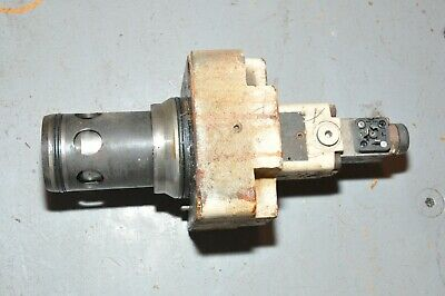 Parker Proportional Throttle Valve