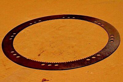 John Deere T166916 Grader Pressure Track Tension Device Plate