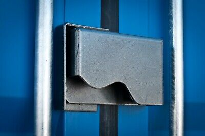 Shipping Container Pad Lock Box 3240 Lock Not Included
