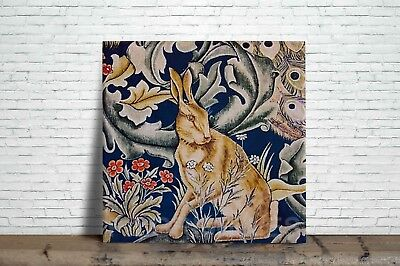 William Morris Reproduction Decorative Ceramic wall tile Fireplace, kitchens, - Decorative Ceramic Wall Tiles