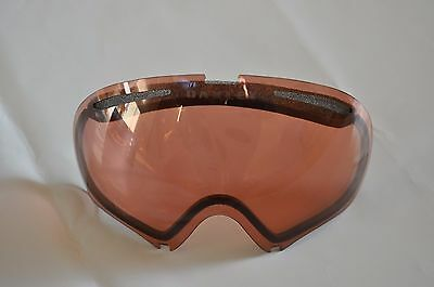 New Oakley Ski Snow Goggles Replacement Lens A Frame 2.0 59-676 (A Frame Oakley Goggles)