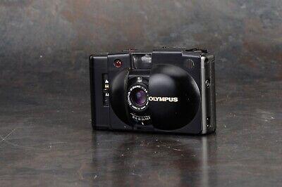 ^Olympus XA2 35mm Point and Shoot Film Camera
