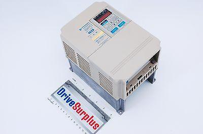 Yaskawa Cimr-pca40p7 General Purpose Inverter Pzo