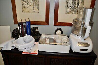 KitchenAid 12 Cup Food Processor KFPW760