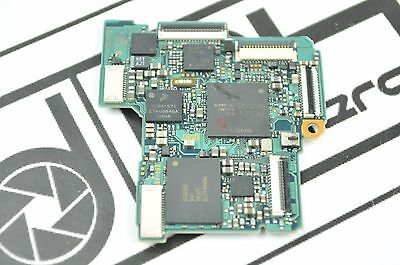 SONY DSC-T10 Main board Processor Replacement Part EH0634