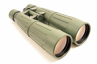 Profi Nachtglas für Jäger - Extrem lichtstarkes Fernglas Lichter 9x63 B GA