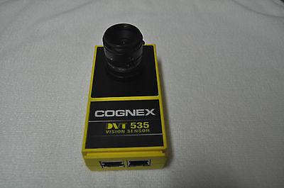 Cognex Dvt535 Vision Sensor With 16mm Lens