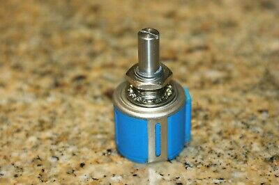 Bourns 3540s-1-104 100k Precision Wirewound 10 Turn Potentiometer New