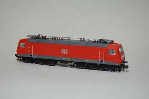 Arnold-hn2233-Locomotiva-elettrica-Serie-BR-156-004-4-DBAG-ep-v-NUOVO