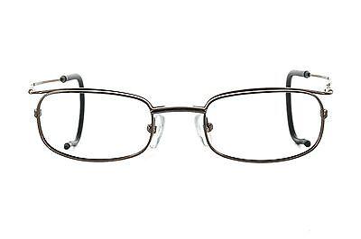 UnderRx: Low Profile Eyeglasses Frame PERFECT for Virtual Reality (Virtual Eyeglass)