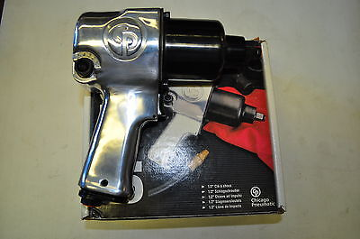 Chicago Pneumatic Cp733 Impact Wrench 12 Dr Assenl In Usa With Global Parts