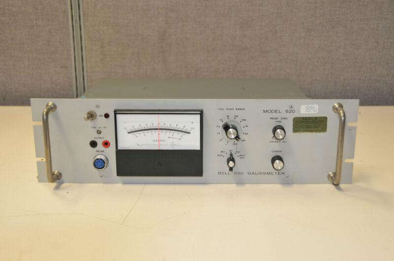 F.W.Bell Series 620 Gaussmeter