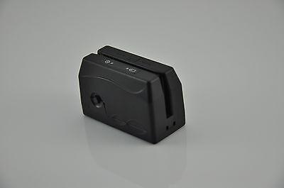 Minidx3 Portable Credit Card Reader Swipe Magnetic Stripe Data Collector Skimmer