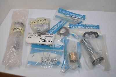 Gilbarco Gasboy 9800 Series Pump Repair Kit Pt-1944 Pn S00129 S00125 S00127