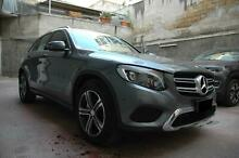 MERCEDES GLC 220 d 4Matic Exclusive *FULL OPTIONAL*PELLE