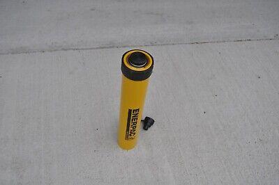 Enerpac Rc-1512 Hydraulic Cylinder 15 Ton 12 Inch Stroke New