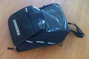 Tank Bag  - Waterproof Dri-Rider Lauderdale Clarence Area Preview