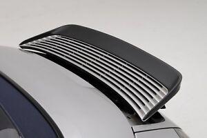 Porsche 996 polyurethane wing spoiler ta ruf custom singer style also fits 997