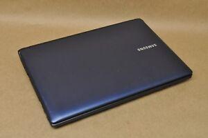 Samsung N150 Netbook 10.1 Inch Display Mini Laptop NP-N150 Windows 7 Web Cam