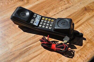 Hd-4 Telecom Telephone Test Set Butt Set Good Condition