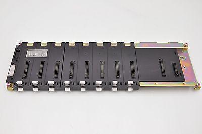 Omron C200hw-bc081 8 Slot Base Unit Plc