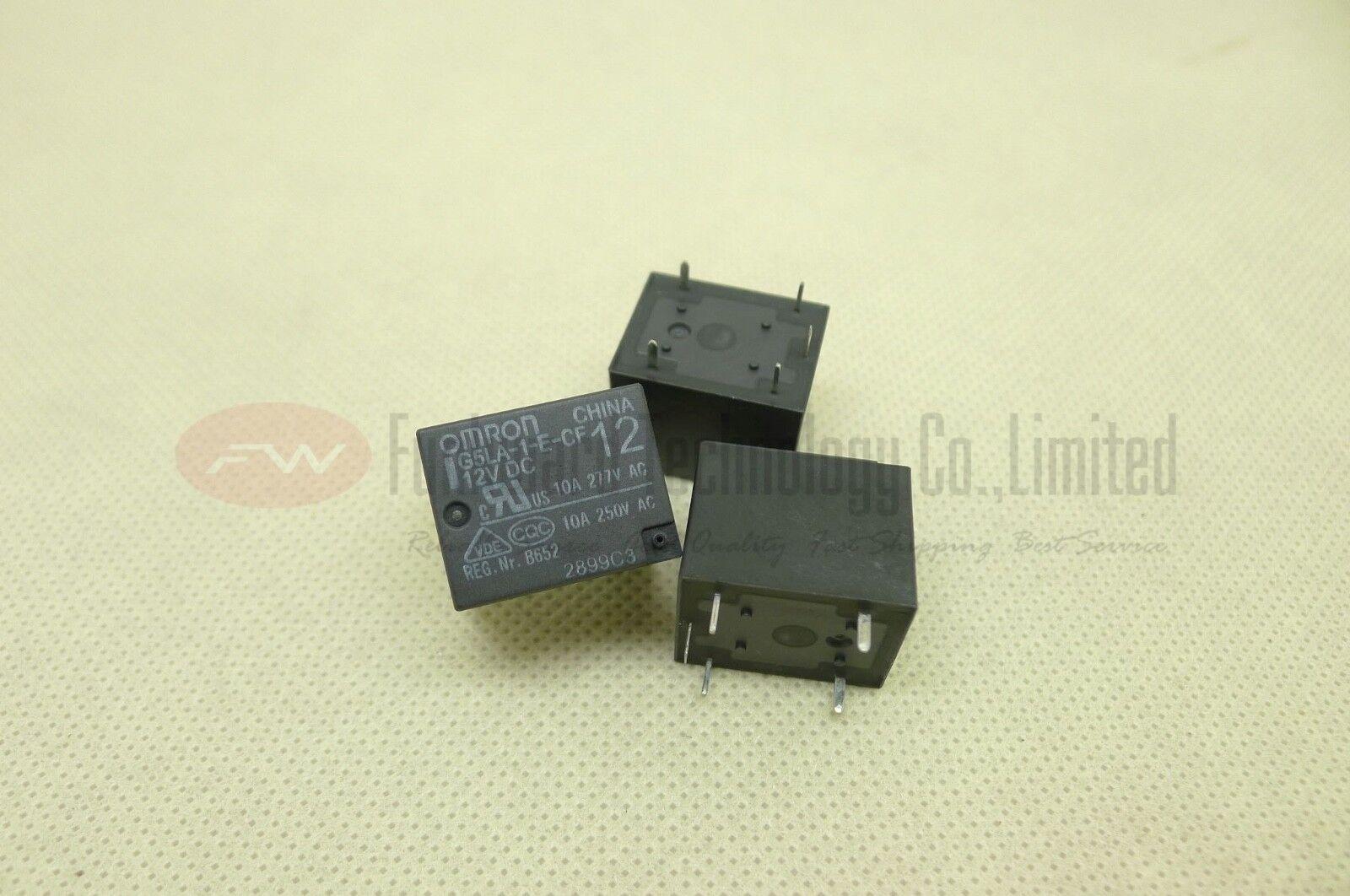 SP4-P-DC12V relais de puissance 15 A 250VAC 14 broches x 2pcs