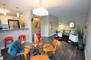 Stonebridge 2 Bedroom Townhouse with Garage! First month free!