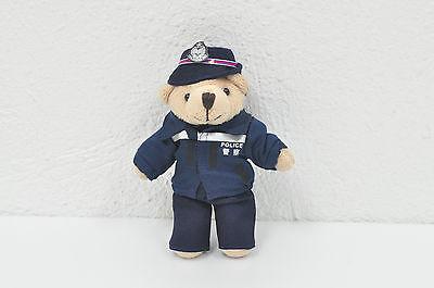 44b5f1fdccf China HK Patrol Policewoman Bobby Mini Teddy Bear Small 5