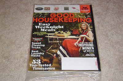 Ellen Pompeo   Inspiring Women September 2016 Good Housekeeping Magazine New