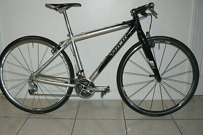 "Trek 7000 ZX MTB 2004 Bike Frame 19.5/"" Large Hardtail Canti Easton USA Charity!!"