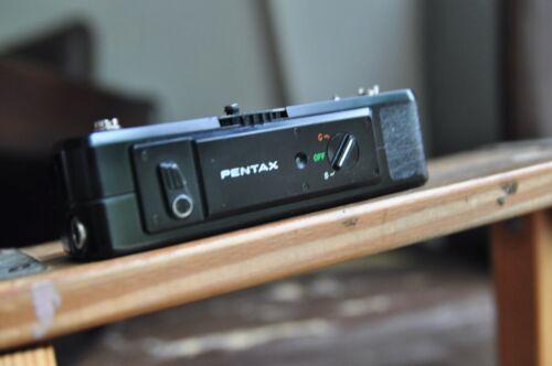 Pentax LX Motor Winder for Pentax LX camera