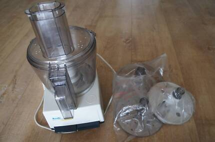 Breville Wizz professional food processor