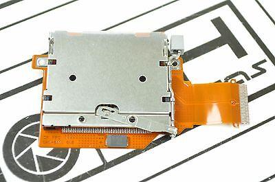Canon Eos 10D Cf Kartenlesegerät Montage Ersatz Reparatur Teil