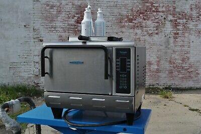 Turbochef Tornado 2 Microwave Convection Oven Turbo Chef Tornado