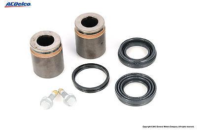Disc Brake Caliper Repair Kit Rear ACDelco GM Original Equipment 89027014