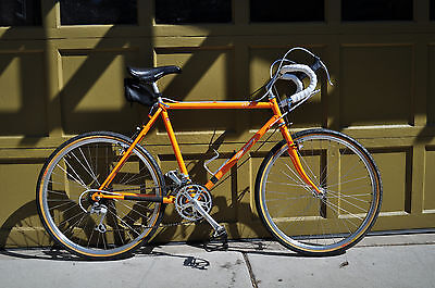 """Auch Fahrräder mit Retro-Chic müssen technisch nicht zum """"Alten Eisen"""" gehören. (Russ (CC BY 2.0))"""
