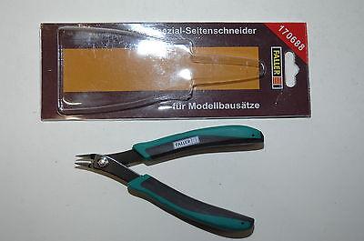 Faller 170688 Spezial Seidenschneider für den Modellbau NEU