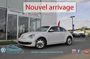 2016 Volkswagen Beetle Classic *NAVI*BLUETOOTH*GR ELEC*MAGS*CAME