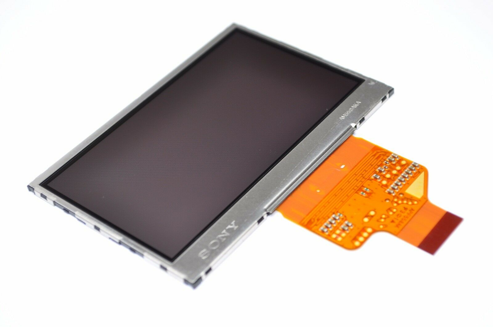 Genuine Replacement For Sony Pmw-ex3 Pmw-ex1r Ex1 Lcd Dis...