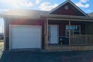 Duplex for rent (Sublet or New Lease)
