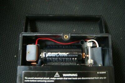 Simpson 260 Series 6xlpm Volt-ohm-millammeter