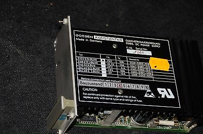 Manroland 24v Power Supply Man Roland