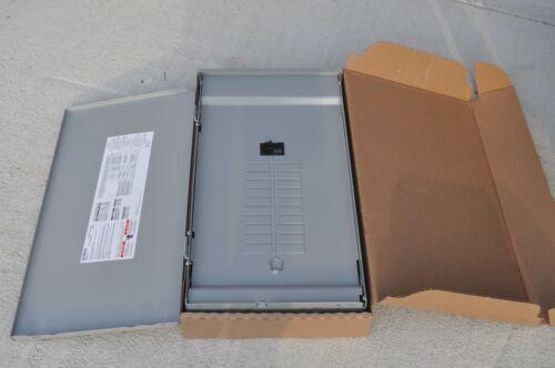 Siemens PNW2020B1100C 100 AMP OUTDOOR CIRCUIT BREAKER PANEL  100 A MAIN INC