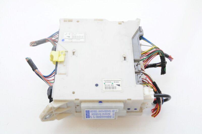 LEXUS GS 450h 2007 RHD FUSE BOX 82730-30B61